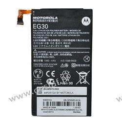 Motorola Droid Razr I / EG30 1940mAh 7.4Wh Li-Polymer 3.8V (oryginalny) Pozostałe