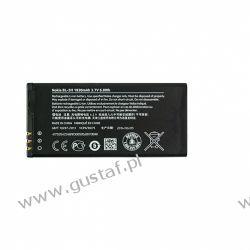 Nokia Lumia 630 / BL-5H 1830mAh 6.8Wh Li-Ion 3.7V (oryginalny) IBM, Lenovo
