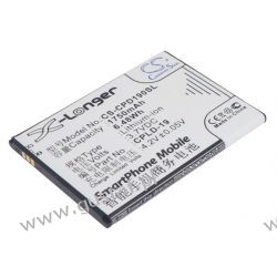Coolpad 5895 / CPLD-115 1750mAh 6.48Wh Li-Ion 3.7V (Cameron Sino) Pozostałe