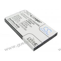 Coolpad 8688 / CPLD-23 1350mAh 4.99Wh Li-Ion 3.7V (Cameron Sino) Pozostałe