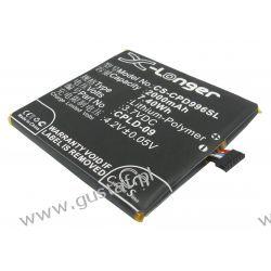 Coolpad 9960 / CPLD-09 2000mAh 7.40Wh Li-Polymer 3.7V (Cameron Sino) Asus