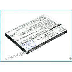 Pantech C120 / PBR-C120 550mAh 2.04Wh Li-Ion 3.7V (Cameron Sino) Akumulatory