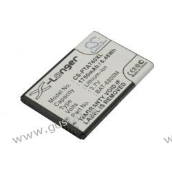 Pantech IM-A760 / BAT-6800M 1750mAh 6.48Wh Li-Ion 3.7V (Cameron Sino) Nokia