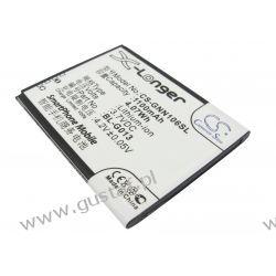 Gionee GN106 / BL-G013 1100mAh 4.07Wh Li-Ion 3.7V (Cameron Sino) Fujitsu-Siemens