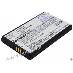 Philips Xenium X710 / AM1900AWM 1500mAh 5.55Wh Li-Ion 3.7V (Cameron Sino) Ładowarki