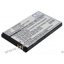 Philips Xenium T129 / A20ZDX/3ZP 1000mAh 3.70Wh Li-Ion 3.7V (Cameron Sino) Akumulatory