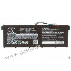 Acer Aspire E3-111 / AC14B18K 3000mAh 45.60Wh Li-Polymer 15.2V (Cameron Sino)