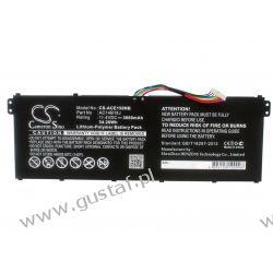 Acer Aspire E11 / AC14B18J 3000mAh 34.20Wh Li-Polymer 11.4V (Cameron Sino) Inne akcesoria