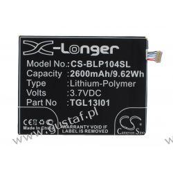 Blu Life View / TLG13I01 2600mAh 9.62Wh Li-Polymer 3.7V (Cameron Sino) Asus