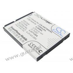 Hisense HS-E86 / Li37130A 1350mAh 4.99Wh Li-Ion 3.7V (Cameron Sino) Fujitsu-Siemens