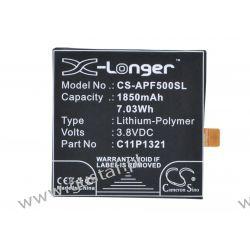Asus PadFone E / C11P1321 1850mAh 7.03Wh Li-Polymer 3.8V (Cameron Sino)