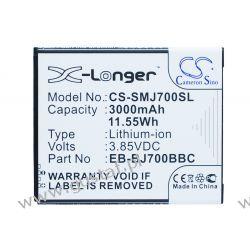 Samsung Galaxy J7 / EB-BJ700BBC 3000mAh 11.55Wh Li-Ion 3.85V (Cameron Sino) Akumulatory