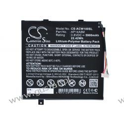 Acer A3-A20FHD / AP14A8M 5900mAh 22.42Wh Li-Polymer 3.8V (Cameron Sino) Pozostałe