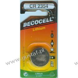 CR2354 Becocell 3.0V Pozostałe