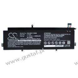 Dell Chromebook 11 / 01132N 4350mAh 48.29Wh Li-Polymer 11.4V (Cameron Sino) Części i akcesoria