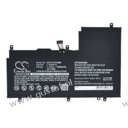 Lenovo Yoga 3 14 / L14M4P72 6050mAh 44.77Wh Li-Polymer 7.4V (Cameron Sino) Akumulatory