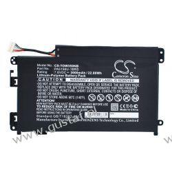 Toshiba Click W35 / PA5156U-1BRS 3000mAh 22.80Wh Li-Polymer 7.6V (Cameron Sino) Toshiba