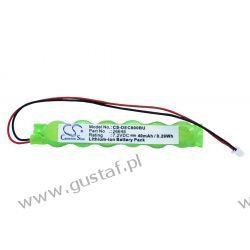 Dell Inspiron 3700 / 02664E 40mAh 0.29Wh Ni-MH 7.2V (Cameron Sino)