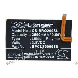 Blackberry Classic / BPCLS00001B 2500mAh 9.50Wh Li-Polymer 3.8V (Cameron Sino) BlackBerry