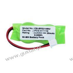 Sony VAIO PCG-7134M / PCG-91111M 20mAh 0.05Wh Ni-MH 2.4V (Cameron Sino) Sony