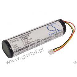 Blaupunkt Lucca 5.2 / 7612201334 2600mAh 9.62Wh Li-Ion 3.7V (Cameron Sino) Inny sprzęt medyczny