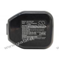 Hitachi DN10DSA / BCC715 3000mAh 21.60Wh Ni-MH 7.2V (Cameron Sino) Akcesoria
