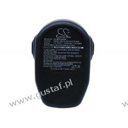 Black&Decker CD1402K2 / A9262 2100mAh 30.24Wh Ni-MH 14.4V (Cameron Sino) Akumulatory