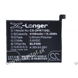 Oppo R7 Plus / BLP599 4100mAh 15.58Wh Li-Polymer 3.8V (Cameron Sino) Pozostałe