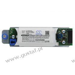 Dell PowerVault MD3200 / 0D668J 1100mAh 7.26Wh Li-Ion 6.6V (Cameron Sino) Serwery i SCSI