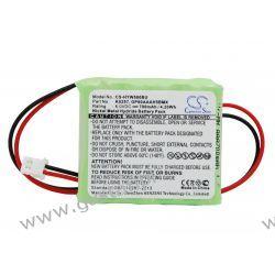 Honeywell 5800RP Wireless Repeater / GP80AAAH5BMX 700mAh 4.20Wh Ni-MH 6.0V (Cameron Sino) Alcatel