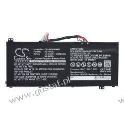 Acer Aspire V15 Nitro / AC14A8L 4600mAh 52.44Wh Li-Polymer 11.4V (Cameron Sino) Samsung