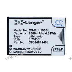 Blu L190a / C664404140L 1300mAh 4.81Wh Li-Ion 3.7V (Cameron Sino) Akumulatory
