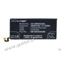 Samsung Galaxy S6 Edge Plus / EB-BG928ABE 3000mAh 11.55Wh Li-Polymer 3.85V (Cameron Sino) Uniwersalne