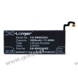 Samsung Galaxy Note 5 / EB-BN920ABE 3000mAh 11.40Wh Li-Polymer 3.8V (Cameron Sino)