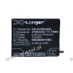 Huawei Honor 6 H60-L11 / HB396481EBC 3100mAh 11.78Wh Li-Polymer 3.8V (Cameron Sino)