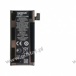 Nokia Lumia 900 / BP-6EW 1830mAh 6.8Wh Li-Polymer 3.7V (oryginalny) Sony