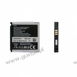 Samsung SPH-M800 / AB563840CA 1000mAh 3.70Wh Li-Ion 3.7V (oryginalny) Akumulatory