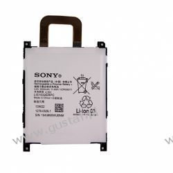 Sony Xperia Z1s / LIS1532ERPC 3000mAh 11.4Wh Li-Polymer 3.8V (oryginalny) Sony Ericsson