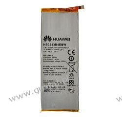 Huawei Ascend P7 / HB3543B4EBW 2460mAh 9.35Wh Li-Polymer 3.8V (oryginalny) HTC/SPV