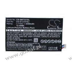 Samsung Galaxy Tab 4 8.0 / EB-BT330FBU 3350mAh 12.40Wh Li-Polymer 3.7V (Cameron Sino) Pozostałe