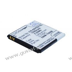 Doro Liberto 820 mini / DBM-1500B 1500mAh 5.55Wh Li-Ion 3.7V (Cameron Sino) Akcesoria