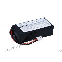 Dogtra A212 / BP74TE 850mAh 6.29Wh Li-Polymer 7.4V (Cameron Sino) Pozostałe