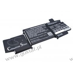 Apple MacBook Pro Core i5 2.4 13 Late 2013 / 020-8146 6300mAh 71.44Wh Li-Polymer 11.34V (Cameron Sino)