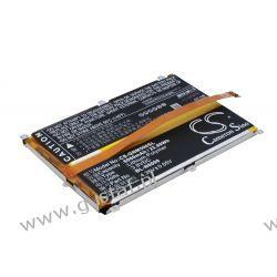 Gionee M5 / BL-N6000 6000mAh 22.80Wh Li-Polymer 3.8V (Cameron Sino) Akumulatory