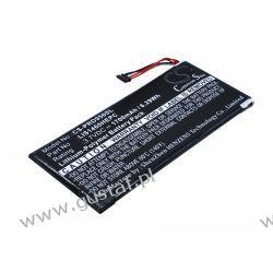 Sony PRS-950 / 1-853-020-11 1700mAh 6.29Wh Li-Polymer 3.7V (Cameron Sino) Czytniki ebooków