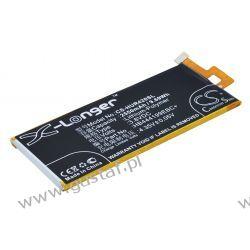 Huawei C8818 / HB444199EBC+ 2550mAh 9.69Wh Li-Polymer 3.8V (Cameron Sino)