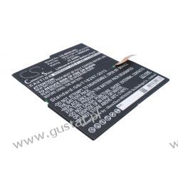 Microsoft Surface 3 / 1577-9700 5500mAh 41.80Wh Li-Polymer 7.6V (Cameron Sino)