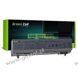 Dell Latitude E6400 / 0HJ590 4400mAh Li-Ion 11.1V (GreenCell) Ładowarki