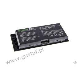 Dell Precision M4600 / 0TN1K5 4400mAh Li-Ion 11.1V (GreenCell) Baterie