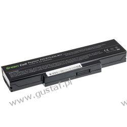 Asus A72 / A32-K72 4400mAh Li-Ion 10.8V (GreenCell) Motorola